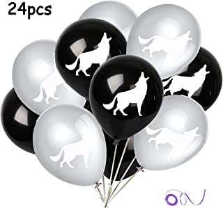 Best wolf party supplies Reviews