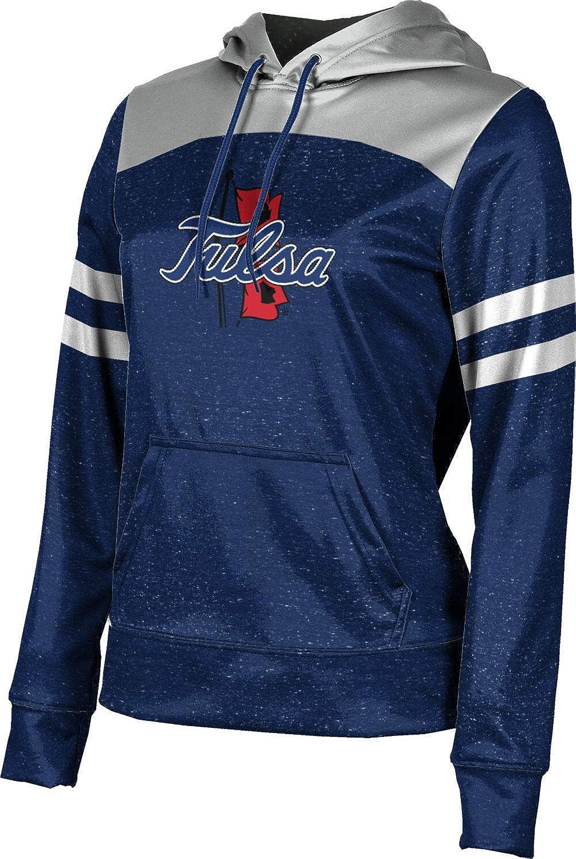 ProSphere University of Tulsa Girls' Pullover Hoodie, School Spirit Sweatshirt (Gameday)