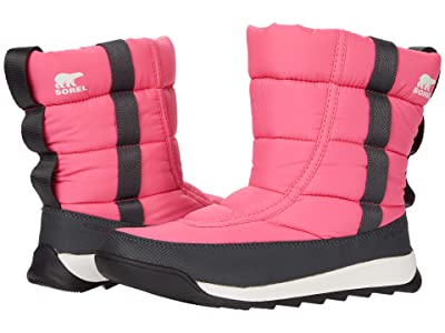SOREL Kids Whitneytm II Puffy Mid (Toddler/Little Kid/Big Kid) (Tropic Pink) Kids Shoes