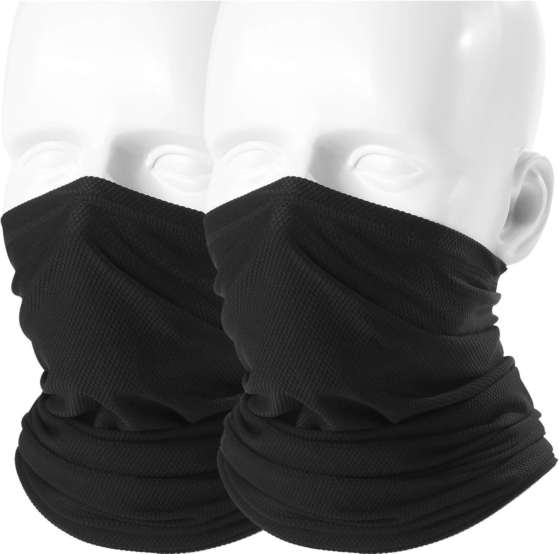 AXBXCX Neck Gaiter Warmer Face Mask for Summer/Winter Activities