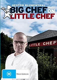 Best big chef little chef heston Reviews
