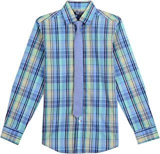 89b1d26b13281 Amazon.com  Tommy Hilfiger - Button-Down   Dress Shirts   Clothing ...