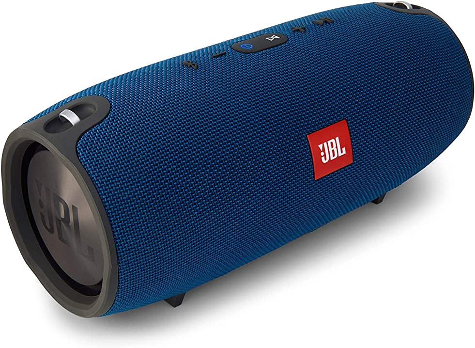 Jbl xtreme sistema audio portatile, splashproof, bluetooth, wireless, blu K950743