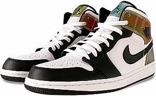 Jordan Mens Air Jordan 1 Mid SE DM7802 100 Heat Reactive...