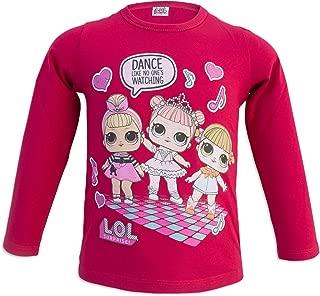 Le ragazze LOL sorpresa dolls Pigiama Bambini Pjs Per Bambini Abbigliamento Da Notte Taglia 4-10 anni