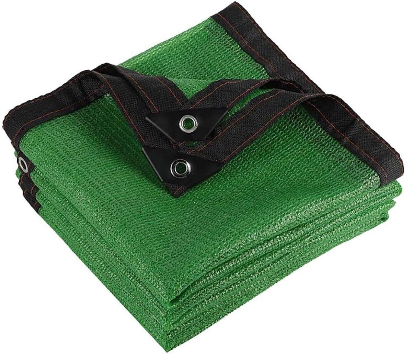 Atlanta Mall TYHZ Shade Max 56% OFF Cloth Green sail Su Outdoor High Density Awning