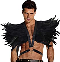 leather costumes for men