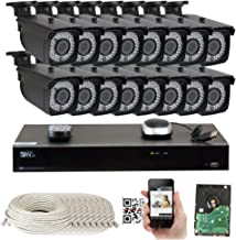 Best 16 channel ip nvr Reviews