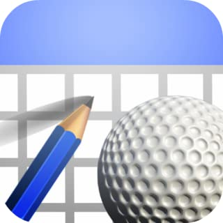 disk golf scorecard app