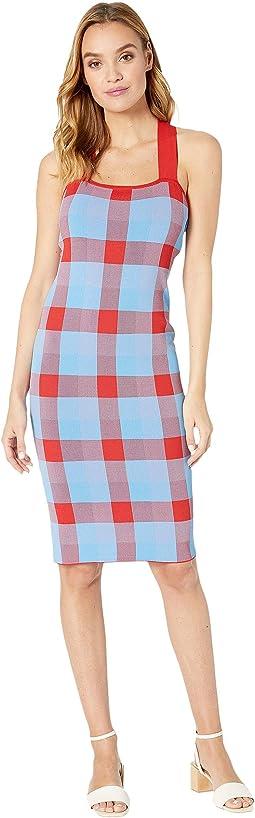 Ayla Knit Dress