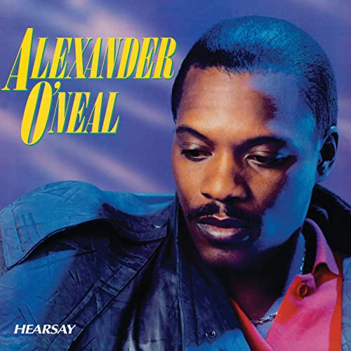 Criticize by Alexander O'Neal on Amazon Music - Amazon.co.uk
