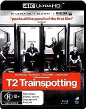 T2: Trainspotting 4K UHD Blu-ray   Danny Boyle's