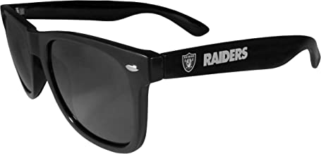 NFL Oakland Raiders Beachfarer Sunglasses