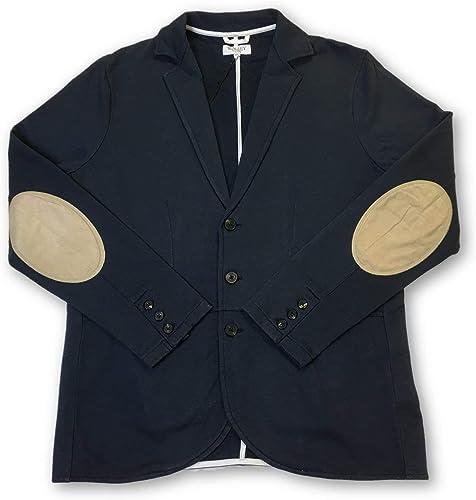 Wolsey Kendall Knitwear in Navy - XL