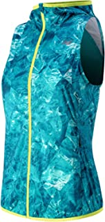 New Balance Women Windcheater Vest Performance