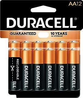 Best duracell aa battery Reviews