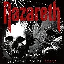 nazareth tattooed on my brain