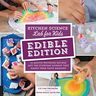 Best edible science recipes Reviews