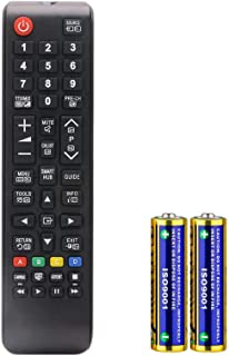 Universal Remote Control for Samsung Smart TV All Models LCD LED 3D HDTV Smart TV BN59-01199F AA59-00786A BN59-01175N
