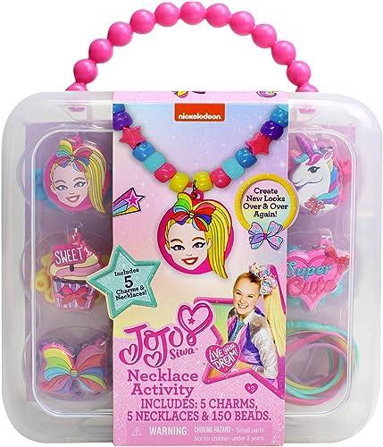 Tara Toys JoJo Necklace Activity Set