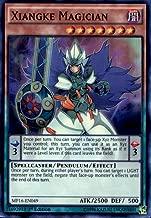 Yu-Gi-Oh! - Xiangke Magician (MP16-EN049) - Mega Pack 2016 - 1st Edition - Super Rare