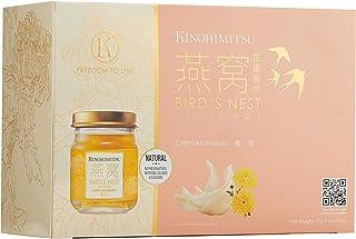 Kinohimitsu Bird's Nest, Chrysanthemum, 75g (Pack of 6)