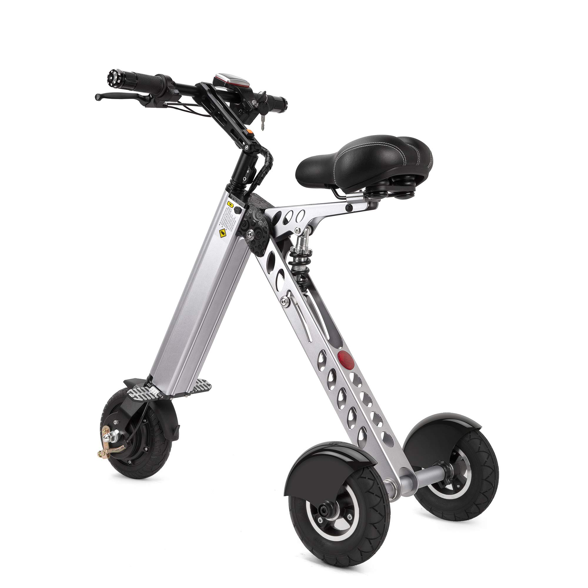 TopMate Electric Tricycle Mobility Assistance