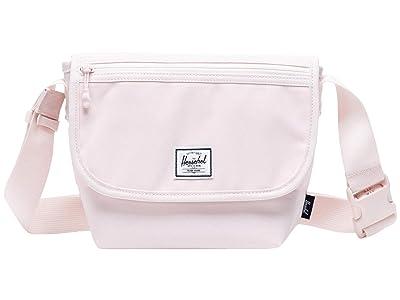 Herschel Supply Co. Grade Mini (Rosewater Pastel 1) Messenger Bags