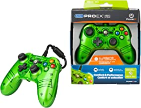 Mini Pro EX Controller for Xbox 360 - Green (Wired)