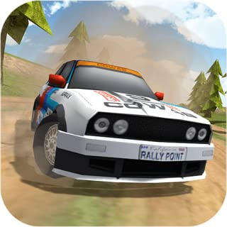 Dirt Traffic Racer - Rally Car Racing Drift Xtreme 3D