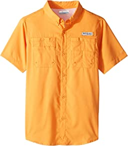 Tamiami™ Short Sleeve Shirt (Little Kids/Big Kids)