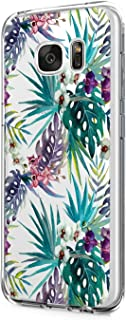 Galaxy S6 Case,Clear Soft Tpu Slim Protective Silicon Transparent Reinforced Corners