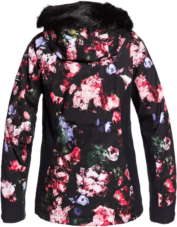Snow Jacket for Women Snow Jacket Roxy Womens Jet Ski Premium