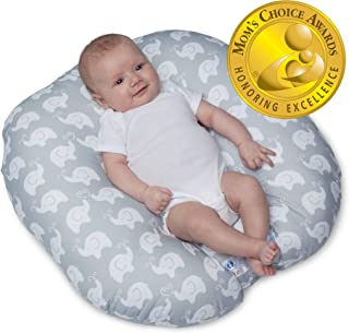 tummy time pillow baby bunting