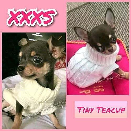 Tiny Dog Clothes: Amazon co uk