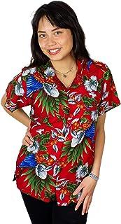 Amazon.es: flores hawaianas: Ropa