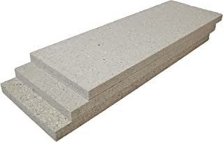 Audimute Acoustic Tile 1' x 3' x 1.5