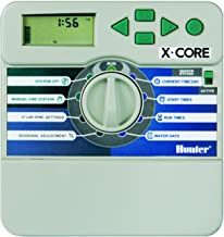 sol/éno/ïde /à impulsion /à commander s/épar/ément Hunter NODE-400 Programmateur /à quatre stations