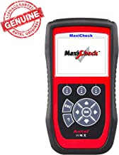 Autel Scanner MaxiCheck Pro Auto Bleed Diagnostic Tool for ABS Brake Bleeding, Oil Service, ABS, SRS, BMS, DPF, EPB Service, SAS, Oil Light/Service Reset, for Specific Vehicles Most Up to Year 2015