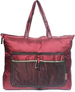 Foldable Lightweight Gym Tote Bag for Beach,Travel,Fitness,Yoga