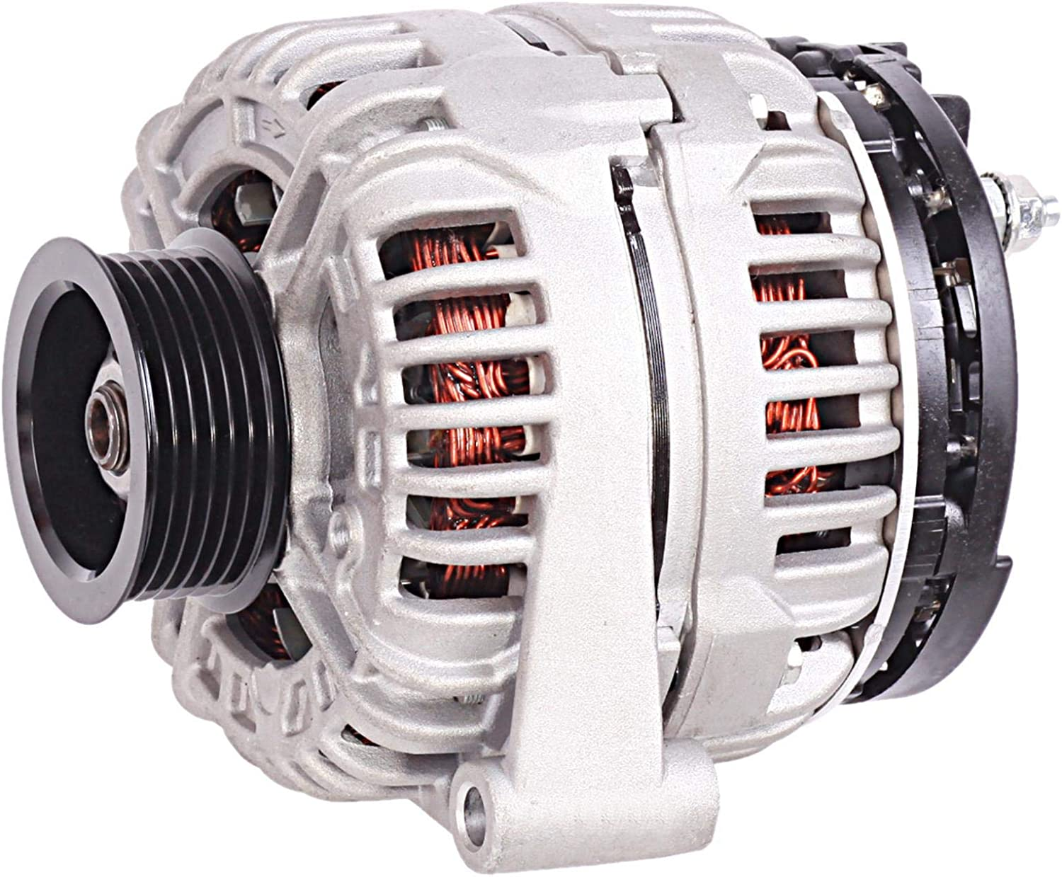 Yhang 1pc Alternator for Outlet ☆ Max 56% OFF Free Shipping 2005-2009 Lae 3.8L Allure 3.