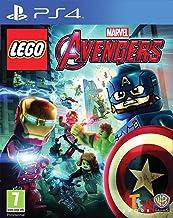 LEGO: Marvel's Avengers (PS4)