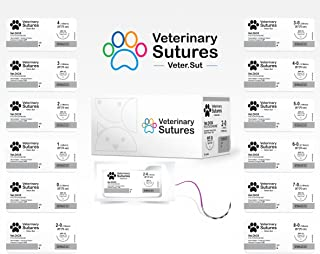 2 0 pds suture material