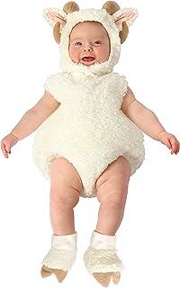 أزياء رام للأطفال الرضع والأطفال الصغار من الجنسين من برينسيس بارادايس