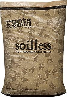 Roots Organics ROS, 1.5 cu. Ft. Coco Soilless Mix