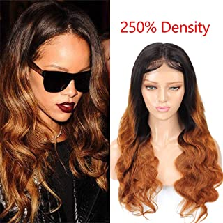 Best frontal sew in wig Reviews