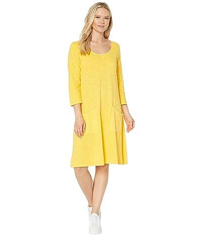 Fresh Produce Dalia Dress (Mango Yellow) Women