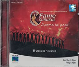 Fame Gurukul - Aasm Ke Paar - 8 Classics Revisited