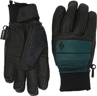 Black Diamond Crag Gloves Black LG