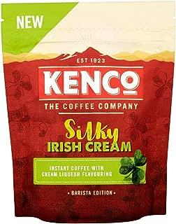 Kenco Barista Edition Silky Irish Cream Instant Coffee 66g